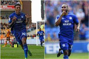 this is where cardiff city's stars officially rank among the best players in championship so far