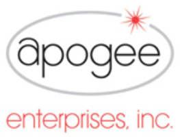apogee reports fy18 second-quarter results