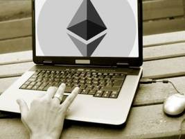 ethereum price forecast and analysis – september 19, 2017