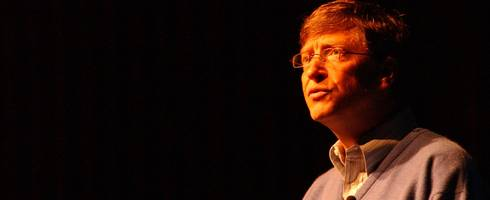 Bill Gates Reveals The Biggest Public Health Threats Over The Next 10 Years