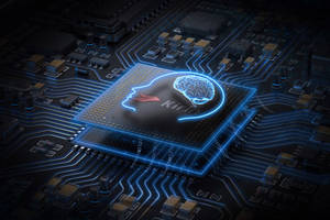 """Chinese Smartphone Maker Promises to Outdo Apple With """"The Real AI Phone"""""""