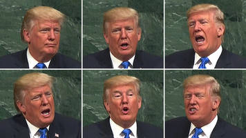 Donald Trump at the UN: What were his key messages?