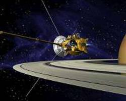 aerojet rocketdyne propulsion guides cassini to its grand finale at saturn