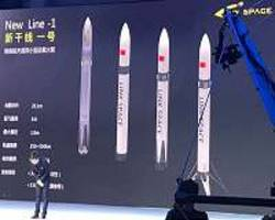 Chinese company eyes development of reusable launch vehicle