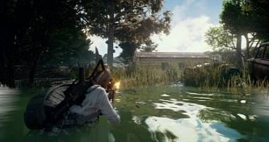 PLAYERUNKNOWN'S BATTLEGROUNDS Is Now the Most Played Game Ever on Steam