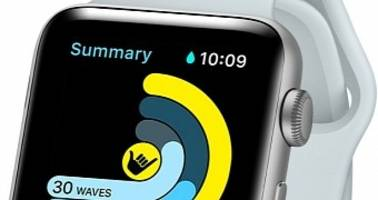 watchOS 4 Adds Bluetooth Support for More Accessories, Systemwide Improvements