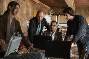 movie review: 'american assassin': the books are so good!