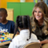 Melania Trump threatens lawsuit after her image is used on billboards to sell English classes