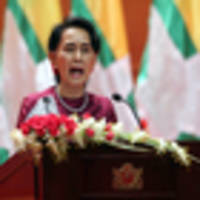 we do not fear scrutiny: suu kyi breaks her silence over plight of rohingya