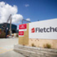 Fletcher Building kicks off board changes, seeks construction experience