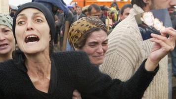 Beslan siege: Russia 'will comply' with critical ruling
