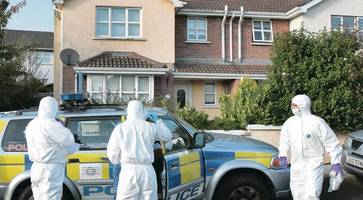 man arrested over attempted murder of police in derry bomb trap