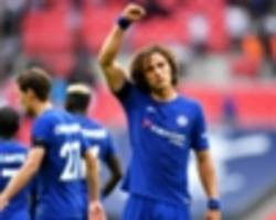 conte confirms luiz will be fit to face atletico madrid