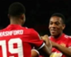 Record-breaker Rashford can become a Manchester United great