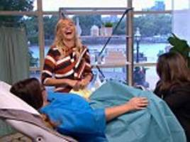 itv this morning shows designer vagina procedure live
