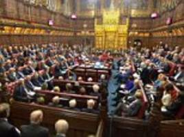 peers who claim £1.3m in expenses but never utter a word