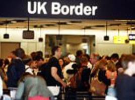 Woman arrested at Heathrow over terrorism offence