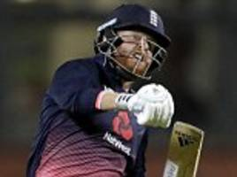 ben stokes saved me as i feared i'd blow it in 90s again