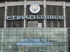 fifa turns spotlight on manchester city's youngsters