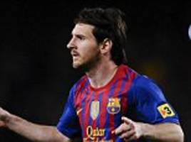FIFPro reveals list of top 55 footballers in the world