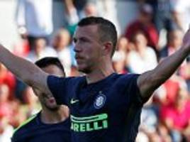 inter promise ivan perisic to match manchester united