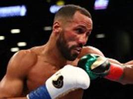 james degale vows to return to ring in december