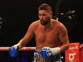 Tony Bellew: 'I OBLIGE YOU' - David Haye rematch confirmed