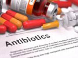 World is running out of antibiotics, health leaders warn