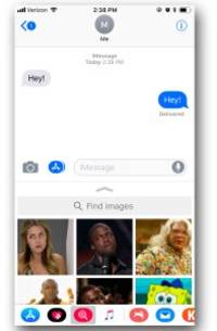 Apple just made a big change to iMessage — here's how to use it (AAPL)