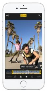 Your iPhone's camera just got an upgrade thanks to iOS 11 — here are all the ways it changed (AAPL)