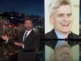 Jimmy Kimmel slams new Republican healthcare bill, says its author lied to him
