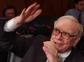 warren buffett says the dow might climb over 1,000,000 in 100 years