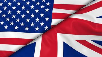UK strikes research deal with US in run-up to Brexit