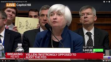 bill blain: we've heard jpm traders bragging in the pub how much they've made from bitcoin