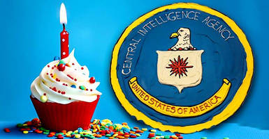 happy birthday cia: 7 truly terrible things the agency has done in 70 years