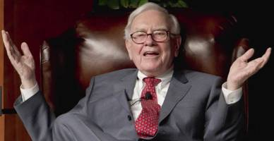 warren buffett predicts dow 1,000,000; but there's a catch...