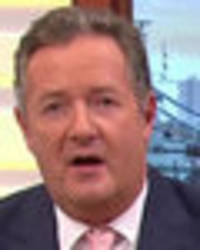 Piers Morgan set to replace Claude Littner on The Apprentice 2017?