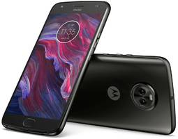 Motorola's Moto X4 is Project Fi's first Android One smartphone