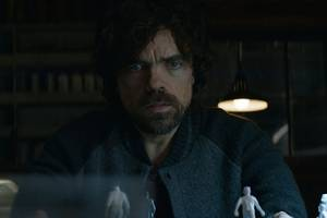 Why Peter Dinklage would never use the technology from his new film