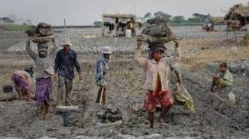 40 million people trapped in modern slavery: un report