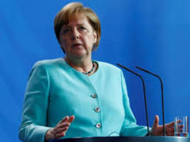 Merkel set to be German chancellor for fourth term: Polls