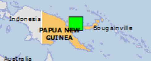 Green earthquake alert (Magnitude 5.6M, Depth:10km) in Papua New Guinea 20/09/2017 22:13 UTC, About 26000 people within 100km.