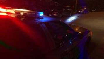 toddler thrown from car during fight between parents: cops