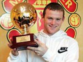what did golden boy winners achieve after? messi, rooney..