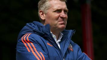 dean smith says efl cup exit will not affect brentford's morale ahead of bolton game