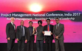 tata housing wins project of the year at project management institute (pmi) india awards 2017