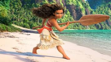'moana' proves how far it can go — even in another language