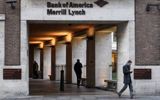 bank of america merrill lynch appoints new co-head of investment bank