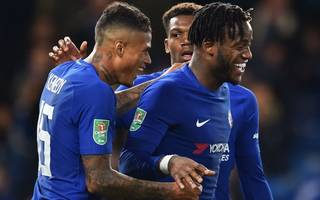 conte dangles carrot of game-time to fringe players