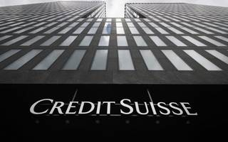 "Credit Suisse expects Bank of England to make ""policy mistake"" in November"